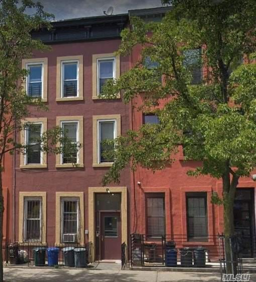 9 Somers St, Brooklyn, NY 11233 (MLS #3141851) :: HergGroup New York