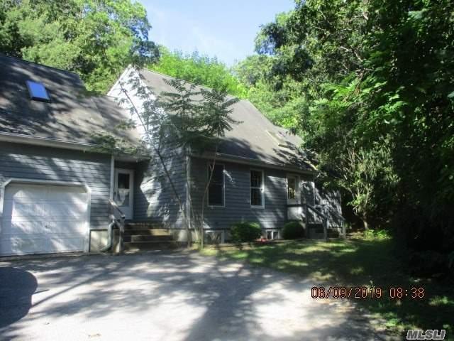 2421 Noyac Rd, Sag Harbor, NY 11963 (MLS #3143936) :: Signature Premier Properties