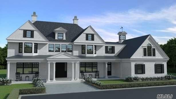 115 Tall Oak Cresc, Oyster Bay Cove, NY 11791 (MLS #3146685) :: Signature Premier Properties