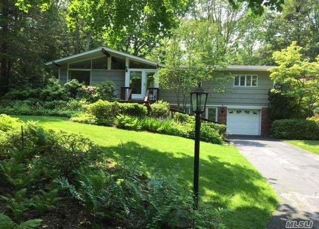 55 Goldenrod Ave, Northport, NY 11768 (MLS #3147243) :: Signature Premier Properties