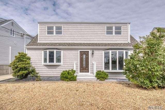 101 Bayview Ave, Babylon, NY 11702 (MLS #3147791) :: Netter Real Estate