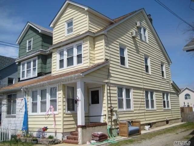 2851 Tilrose Ave, Oceanside, NY 11572 (MLS #3147828) :: Signature Premier Properties