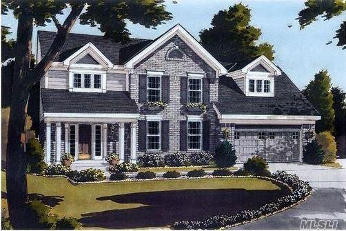N/C Lee Street, Center Moriches, NY 11934 (MLS #3148084) :: Signature Premier Properties