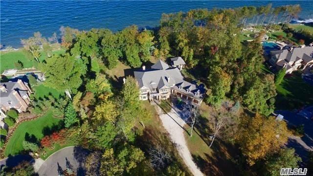 1 Hunters Way, Nissequogue, NY 11780 (MLS #3148285) :: Signature Premier Properties
