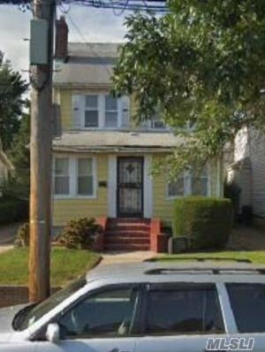 209-43 110 Ave, Queens Village, NY 11429 (MLS #3148757) :: Netter Real Estate