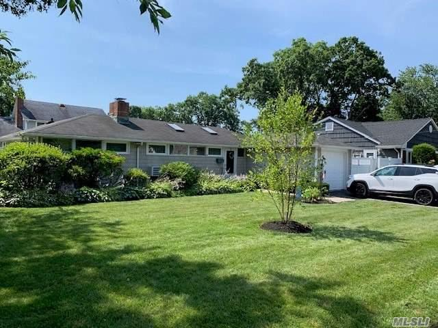 55 Birch St, Lindenhurst, NY 11757 (MLS #3148993) :: Netter Real Estate