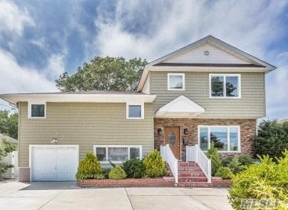 1074 Park Blvd, Massapequa Park, NY 11762 (MLS #3149022) :: Netter Real Estate