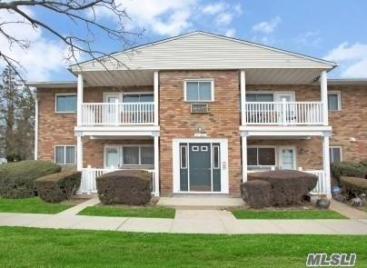 55 Adams Rd 2-A, Central Islip, NY 11722 (MLS #3149170) :: Netter Real Estate
