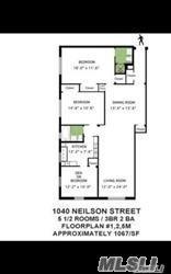 1040 Neilson St #5, Far Rockaway, NY 11691 (MLS #3150598) :: Shares of New York