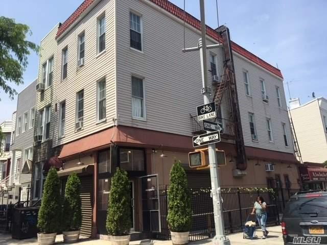 109 Moffat St, Brooklyn, NY 11207 (MLS #3152591) :: Netter Real Estate