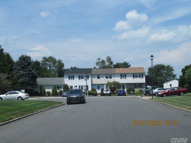 9 Charlottsville Ct, Coram, NY 11727 (MLS #3153182) :: Netter Real Estate