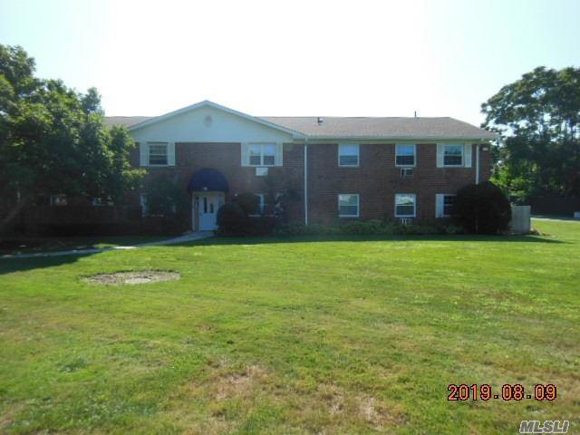 460 Old Town Rd 28K, Pt.Jefferson Sta, NY 11776 (MLS #3154843) :: Keller Williams Points North