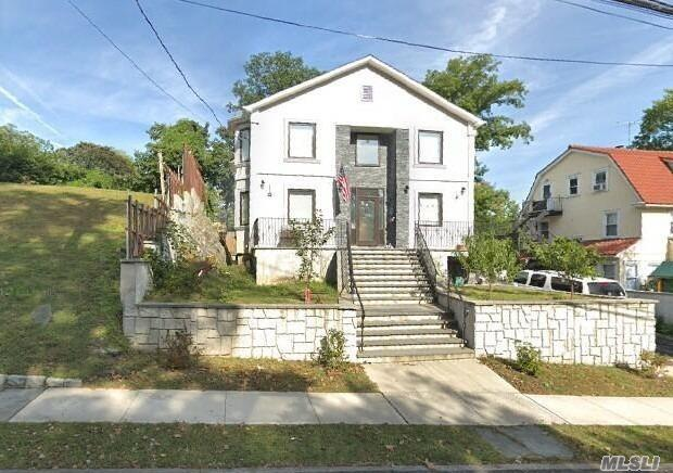 338 Park Hill Ave, Out Of Area Town, NY 10705 (MLS #3154916) :: Keller Williams Points North