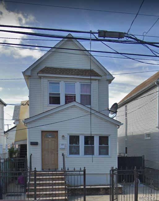 113-05 107th Ave, Richmond Hill, NY 11419 (MLS #3155043) :: Kevin Kalyan Realty, Inc.