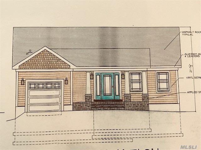23 Woodvale Ave, Kings Park, NY 11754 (MLS #3155359) :: Netter Real Estate