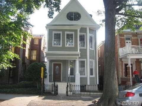 167 Barbey St, Brooklyn, NY 11207 (MLS #3155400) :: Netter Real Estate