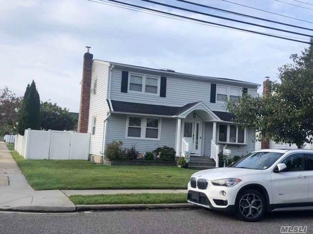 15 Virginia Ave, Plainview, NY 11803 (MLS #3163838) :: RE/MAX Edge
