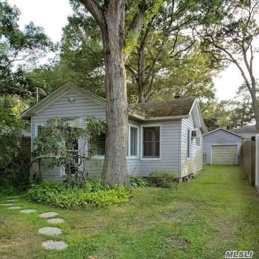 122 Traction Blvd, Patchogue, NY 11772 (MLS #3164025) :: Netter Real Estate