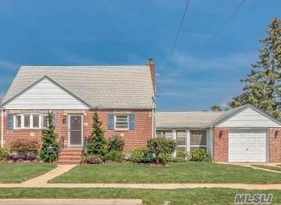 42 Croydon Dr, Bellmore, NY 11710 (MLS #3164132) :: Netter Real Estate