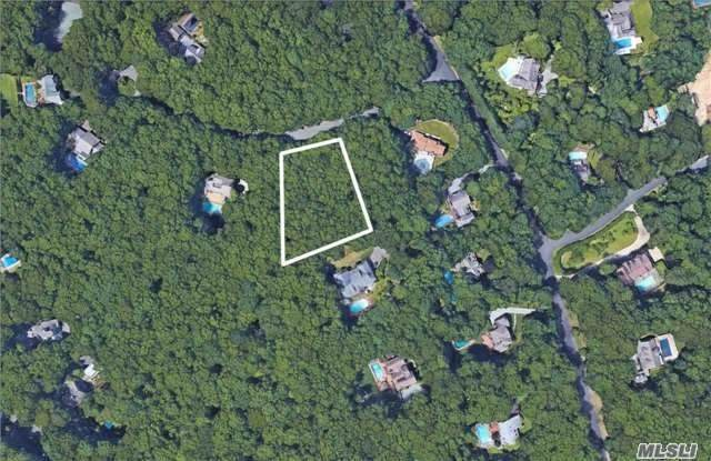 16 W Rolling Hill Ct, Sag Harbor, NY 11963 (MLS #3164457) :: Netter Real Estate