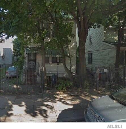 150-20 107th Ave, Jamaica, NY 11433 (MLS #3164463) :: RE/MAX Edge
