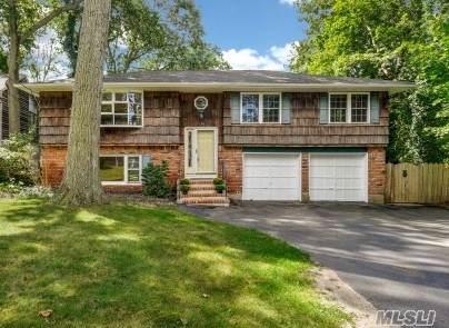 150 Maple Hill Rd, Huntington, NY 11743 (MLS #3164518) :: RE/MAX Edge