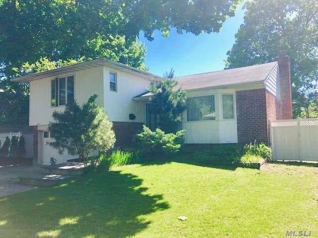 467 Charles Ln, Wantagh, NY 11793 (MLS #3164629) :: Netter Real Estate