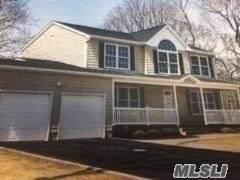 Mark Tree Rd, Centereach, NY 11720 (MLS #3165229) :: Keller Williams Points North