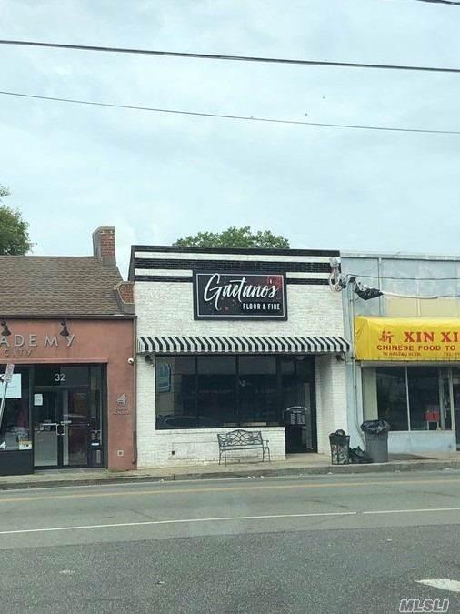361 Nassau Blvd, Garden City, NY 11530 (MLS #3165825) :: Netter Real Estate