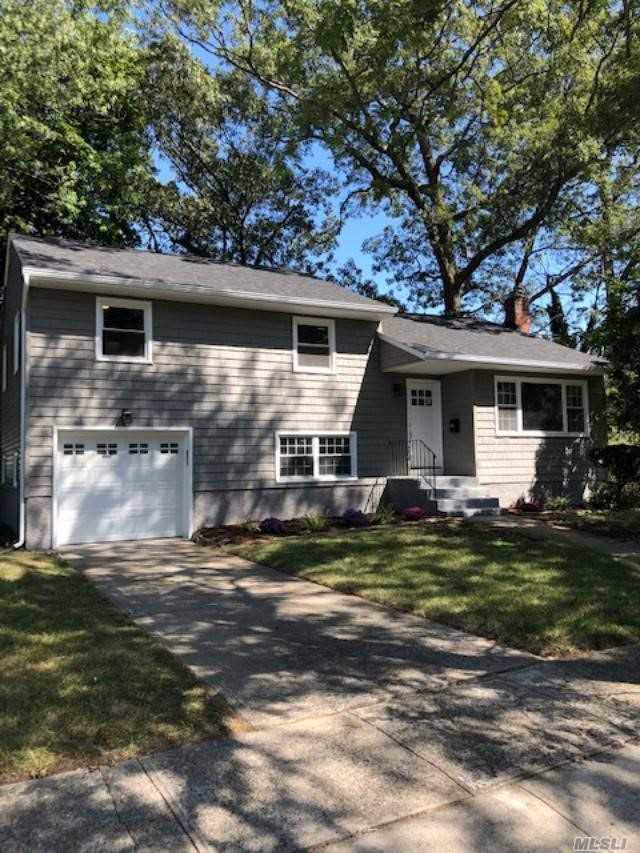 1082 Northgate Ct, Uniondale, NY 11553 (MLS #3166080) :: Keller Williams Points North