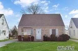 105 Edgeworth St, Valley Stream, NY 11581 (MLS #3166604) :: RE/MAX Edge