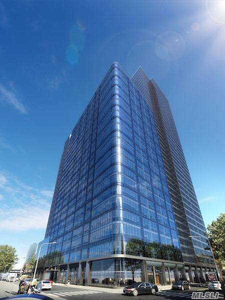 27-17 42nd Rd 4A, Long Island City, NY 11101 (MLS #3168473) :: Keller Williams Points North