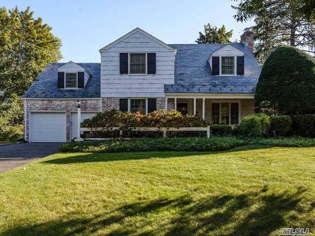 465 Abbey Rd, Manhasset, NY 11030 (MLS #3169690) :: Kevin Kalyan Realty, Inc.