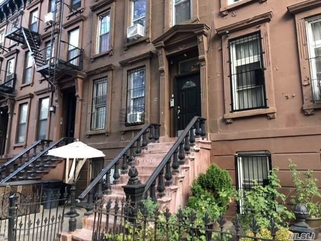 123 Albany Ave, Brooklyn, NY 11213 (MLS #3169866) :: RE/MAX Edge