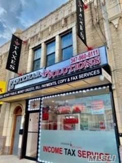 76-06 Rockaway Blvd, Woodhaven, NY 11421 (MLS #3170359) :: Shares of New York
