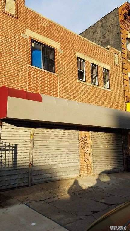 106 Marcus Garvey Blvd, Brooklyn, NY 11206 (MLS #3171093) :: Keller Williams Points North