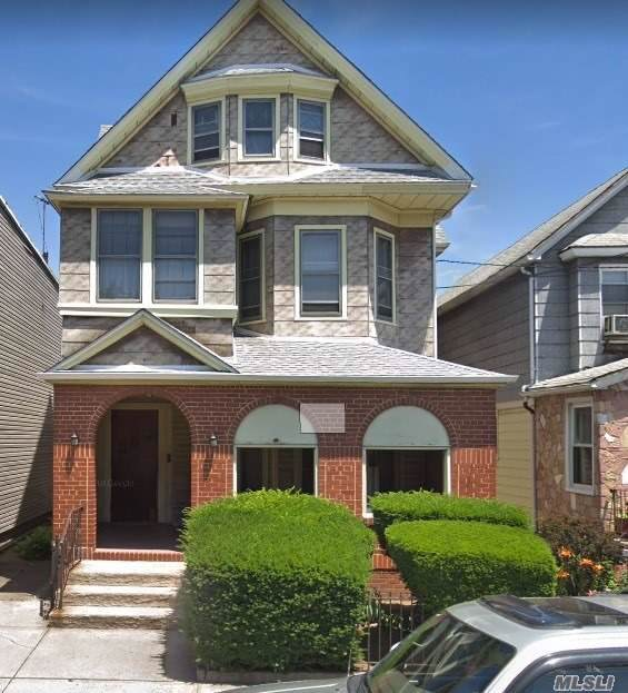 101-15 117 St, Richmond Hill, NY 11419 (MLS #3171438) :: Kevin Kalyan Realty, Inc.