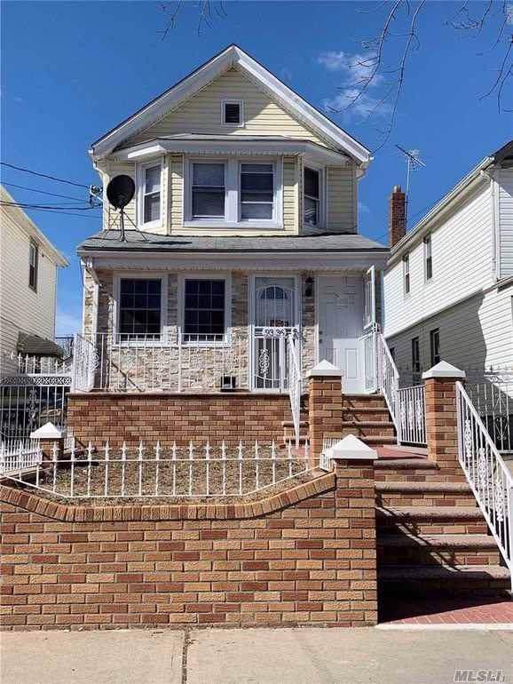 93-36 208th Street, Queens Village, NY 11428 (MLS #3171737) :: Kevin Kalyan Realty, Inc.