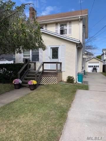54 Perkins Ave, Oceanside, NY 11572 (MLS #3171796) :: Kevin Kalyan Realty, Inc.