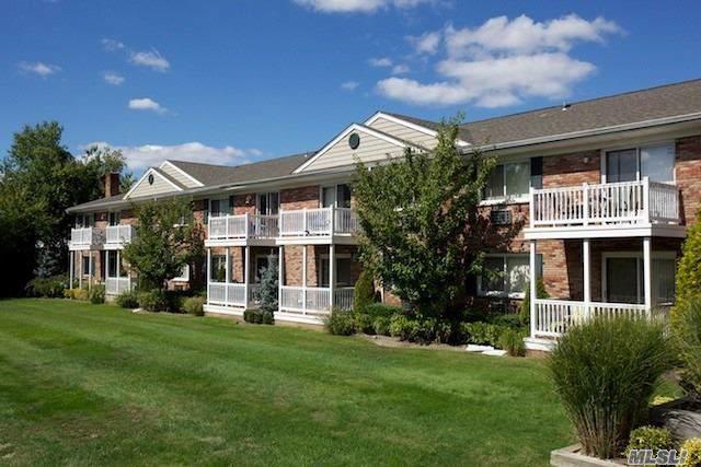 437 Lincoln Blvd 2-2H, Hauppauge, NY 11788 (MLS #3172424) :: Kevin Kalyan Realty, Inc.