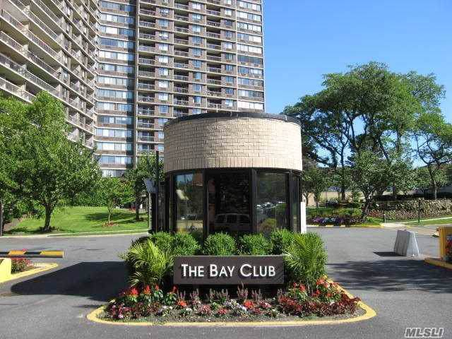 2 Bayclub Dr 9Z2, Bayside, NY 11360 (MLS #3172599) :: Shares of New York