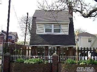 77-10 Belmont Ave, Ozone Park, NY 11417 (MLS #3172820) :: Netter Real Estate