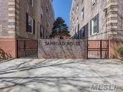 149-07 Sanford Ave 4B, Flushing, NY 11355 (MLS #3172951) :: Shares of New York