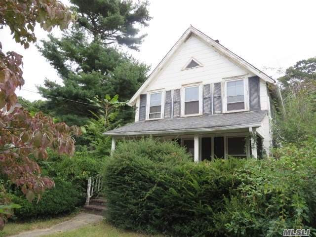 44 Prospect Rd, Centerport, NY 11721 (MLS #3172996) :: Signature Premier Properties