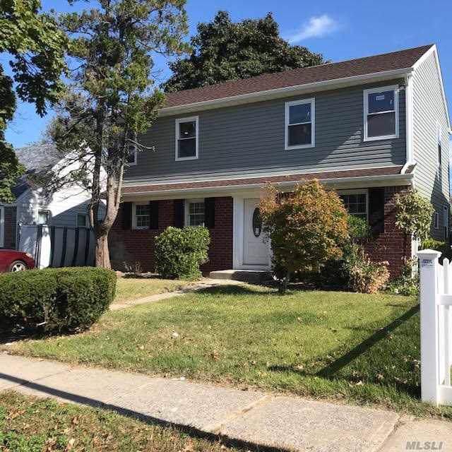 236 Fieldmere St, Elmont, NY 11003 (MLS #3173024) :: Signature Premier Properties