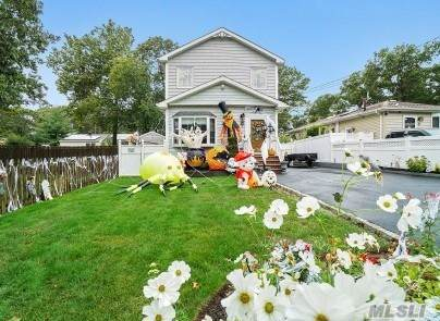 44 Chester St, Lake Grove, NY 11755 (MLS #3173398) :: Keller Williams Points North