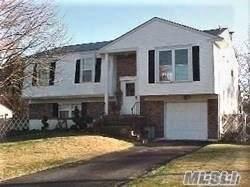 26 Loughlin Dr, Shirley, NY 11967 (MLS #3173541) :: Signature Premier Properties