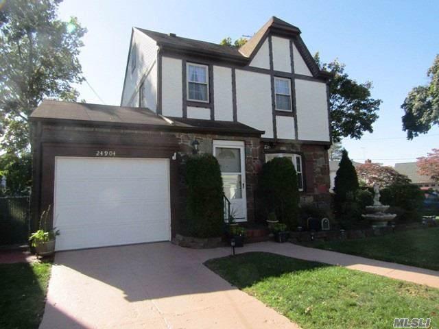 249-04 87th Dr, Bellerose, NY 11426 (MLS #3173826) :: Signature Premier Properties