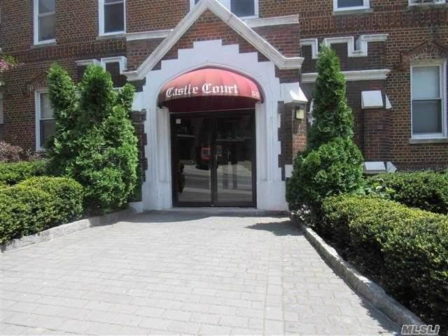 83-55 Lefferts Blvd 5A, Kew Gardens, NY 11415 (MLS #3174139) :: Signature Premier Properties