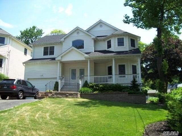 31 Westview Rd, Northport, NY 11768 (MLS #3174901) :: Signature Premier Properties
